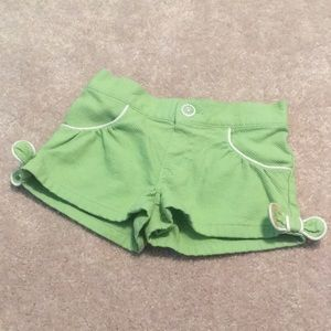 5/$25🍭Gymboree Shorts 2T